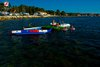 Rovinj Beach Porton Biondi water sports