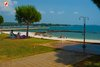 Rovinj Villas Rubin Resort beach showers available