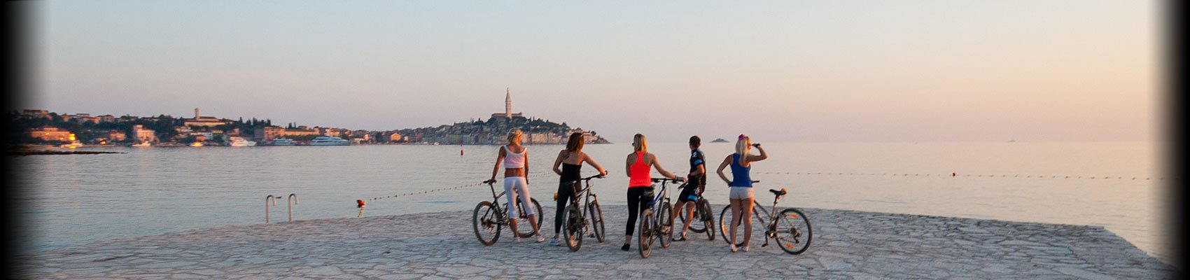 Saint Thomas Trail - Rovinj Bike Experience