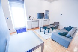 Apartment Ana Rovigno