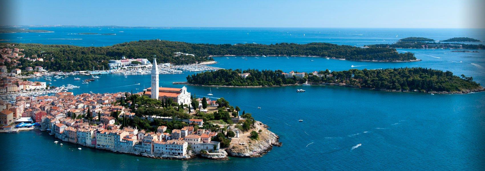 Rovigno croazia guida turistica for Alberghi rovigno croazia