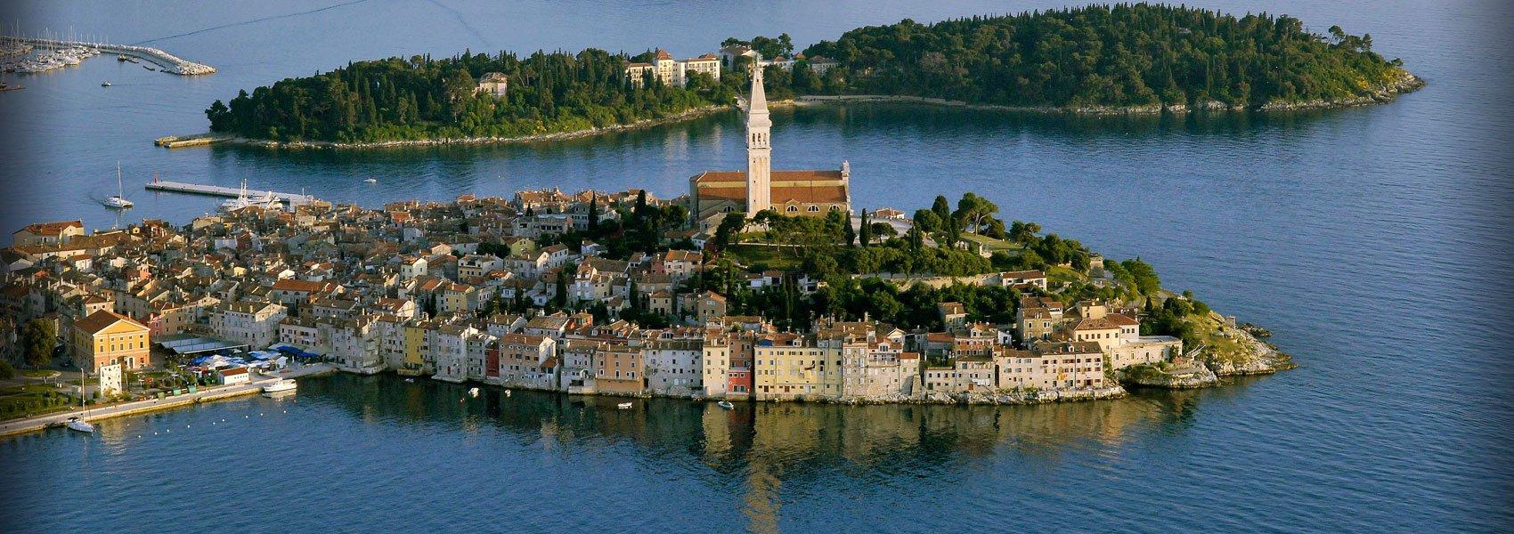 Best Hotels In Rovinj