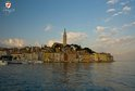 View of the Rovinj town center